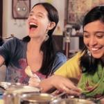 Kalki and Sayani Gupta in Margarita, With A Straw