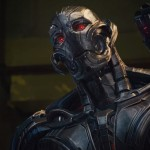 Ultron (James Spader) in Avengers: Age of Ultron