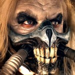 Immortan Joe (Hugh Keays-Byrne) in Mad Max: Fury Road
