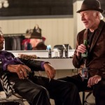 Al Pacino and Christopher Plummer in Danny Collins