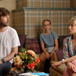 David Tennant, Emilia Jones and Rosamund Pike in What We Did On Our Holiday