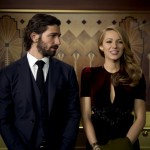 Michiel Huisman and Blake Lively in The Age of Adaline