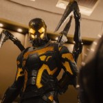 Yellow Jacket in Ant-Man