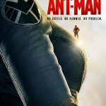 Ant-Man alternative poster