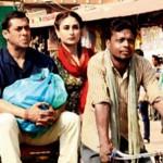 Salman Khan and Kareena Kapoor in Bajrangi Bhaijaan