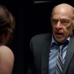 JK Simmons in Terminator: Genisys