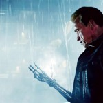 Arnie in in Terminator: Genisys