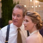 Kevin Kline and Mammie Gummer in Ricki and the Flash