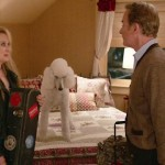 Meryl Streep and Kevin Kline in Ricki and the Flash