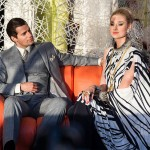 Henry Cavill and Elizabeth Debicki in The Man From U.N.C.L.E.