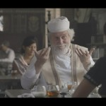 Tom Alter in The Path of Zarathustra