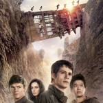 The Scorch Trials movie poster