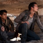 A scene from The Scorch Trials