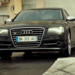 Audi in The Transporter Refueled