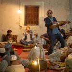 Bill Murray in Rock The Kasbah