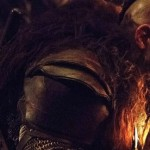 Vin Diesel as The Last Witch Hunter