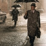Tom Hanks as James Donovan in Bridge of Spies