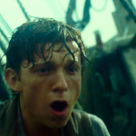 Tom Holland in In the Heart of the Sea