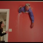 Linda Cardellini and Will Ferrell in Daddy's Home