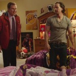 Will Ferrell and Mark Wahlberg in Daddy's Home