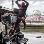 Deadpool kicks ass
