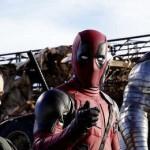 Negasonic Warhead Teenager, Deadpool and Colossus in Deadpool