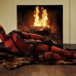 Deadpool promo picture