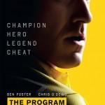 The Program movie poster