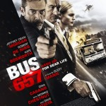 Bus 657 movie poster
