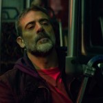 Jeffrey Dean Morgan in Bus 657
