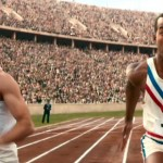 Stephan James (Right) in Race