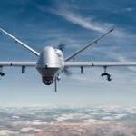 The drone in Eye In The Sky