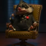 A scene from Zootopia with the Godfather rat