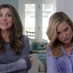 Sarah Chalke and Kate Judson in Mother's Day