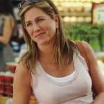 Jennifer Aniston in Mother's Day