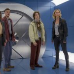 Mutants at Cerebro X-Men: Apocalypse