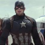 Cap and the gang in Captain America: Civil War
