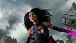 Olivia Munn as Psylock in X-Men: Apocalypse