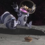 Scart in Ice Age: Collision Course