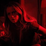 Teresa Palmer in Lights Out