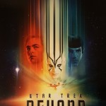 Star Trek Beyond alternative movie poster