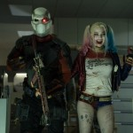 Deadshot and Harley Quinn in Suicide Squad