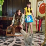 Jennifer Garner and Malina Weissman in Nine Lives