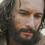 Rodrigo Santoro as Jesus Christ in Ben-Hur