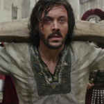 Jack Huston as Ben-Hur B.H. (Before Haircut) in Ben-Hur