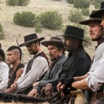 The seven in The Magnificent Seven