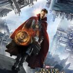 Doctor Strange movie poster