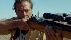 Jeffrey Dean Morgan in Desierto
