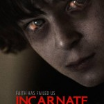 Incarnate movie poster