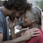 Dev Patel and Priyanka Bose in Lion